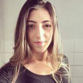 Giovanna - Equipe Patas Urbanas